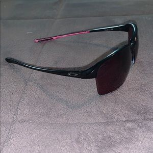Oakley unstoppable women sunglasses polarized